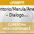 Centorio/Merula/Anerio - Dialogo Pastorale