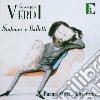 Verdi Giuseppe - Luisa Miller (1849) Sinfonia
