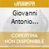 Giovanni Antonio Terzi - Secondo Libro D'Intavolatura Di Liuto