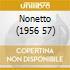 NONETTO (1956 57)