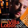Villa Lobos Heitor - Choros N.1 Per Chitarra (1920) Tipico Br