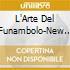 L'Arte Del Funambolo-New Italian Music For Sax & Piano