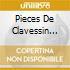 PIECES DE CLAVESSIN (1677-1687)