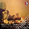 Georg Philipp Telemann - Triosonata Twv 42:d10 Per Flauto Violino