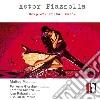 Astor Piazzolla - Tango Suite Per 2 Chitarre