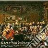 Evaristo Dall'Abaco - Sonata Per Violino E Continuo N.12 Op 3