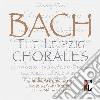 Bach Johann Sebastia - Corale Bwv 651 Fantasia Super Komm Heili (2 Cd)