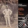 Sinigaglia Leone - Vier Lieder Op 15