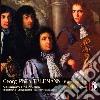 Georg Philipp Telemann - Musica Sull'acqua Twv 55 Hamburger Ebb U
