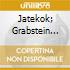 JATEKOK; GRABSTEIN FUER STEPHAN