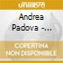 Andrea Padova - Across The Border Line