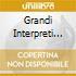 GRANDI INTERPRETI MRAVINSKI(O)