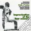 Francesco Branciamore - Improvisations 4 Seasons