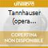 TANNHAUSER (OPERA COMPL)