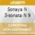 SONAYA N 3-SONATA N 9