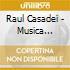 Raul Casadei - Musica Solare