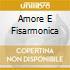 AMORE E FISARMONICA