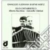 Mertz Johann Kaspar - Omaggio A Johann Kaspar Mertz