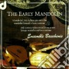 THE EARLY MANDOLIN, VOL.1
