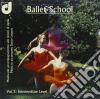 Ballet School - Vol.3: Intermediate Level, Musica X Accompagnamento Alle Lezioni Di Danza