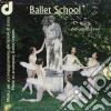 Ballet School - Vol.5: Advanced Level, Musica Per Accompagnamento Alle Lezioni Di Danza