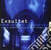 EXSULTET (MUSICA ELETTROACUSTICA E CANTO