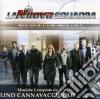 Lino Cannavacciuolo - La Nuova Squadra