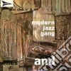 Modern Jazz Gang - Miles Before And After