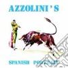 Azzolini's - Spanish Portrait
