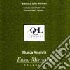 Ennio Morricone - Musica Assoluta