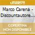 DISCOUNTAUTORE LIVE (CD + DVD)