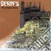 Serif's - My Sleeping Odessa