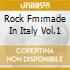 ROCK FM:MADE IN ITALY VOL.1