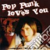 POP PUNK LOVES YOU