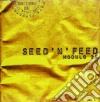 Seed'n'feed - Modulo 25