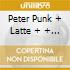 Peter Punk + Latte + + Meat For Dogs + Vomitiors - San Tommaso Vol.1