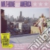 Mr.t-bone - Sees America