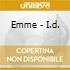 Emme - I.d.