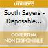 Sooth Sayers - Disposable Gloves
