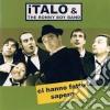 Italo & Ronny Boy Band - Ci Hanno Fatto Sapere