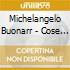Michelangelo Buonarr - Cose Che Vedi