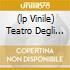 (LP VINILE) TEATRO DEGLI ORRORI/ZU  (LP + CD)