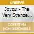 Joycut - The Very Strange Tale Of Mr. Man