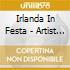 Irlanda In Festa - Artist For St. Patrick's Day