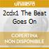 2CDX1 THE BEAT GOES ON