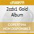 2CDX1 GOLD ALBUM