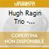 Hugh Ragin Trio - Metaphysical Question