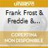 Frank Frost & Freddie & Screamers - Deep Blues