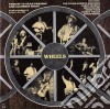 Wheels - Tribute To Graham Parson And Clarence White