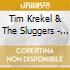 Tim Krekel & The Sluggers - Out Of The Corner